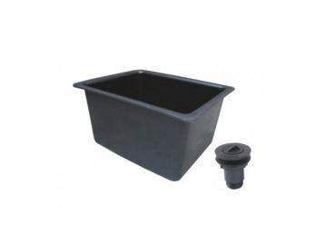 实验室专用水槽