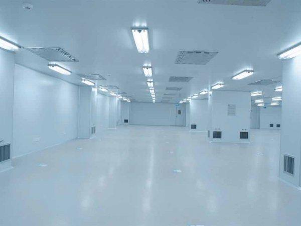 完整的恒温恒温厂房与车间设计规范方案