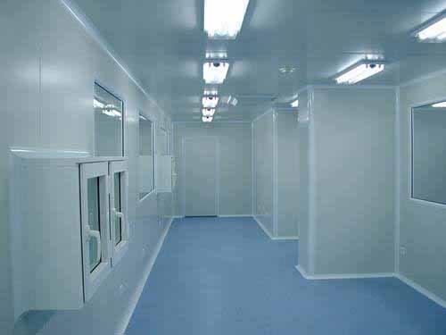 一、设备如何建设符合ISO和GB有关标准的恒温怛湿实验室